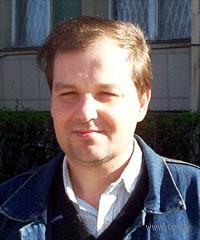 Андрей Валентинов - фото, картинка