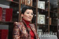 Карина Рашитовна Сарсенова