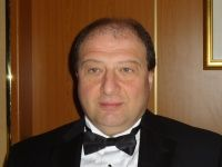 Валерий Мильгром. Валерий Мильгром