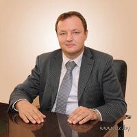 Вячеслав Владимирович Оробинский. Вячеслав Владимирович Оробинский