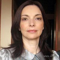 Аида Гусейхановна Гаджигороева