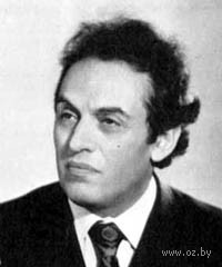 Александр Иосифович Немировский. Александр Иосифович Немировский