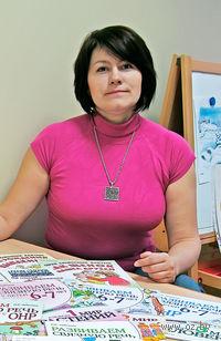 Нелли Евгеньевна Арбекова