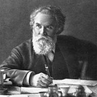 Владимир Галактионович Короленко - фото, картинка