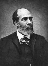Гектор Генри Мало