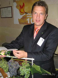 Сергей Соболев. Сергей Соболев