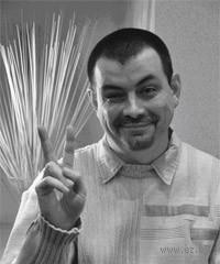 Сергей Юрьевич Волков - фото, картинка