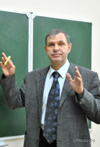 Валерий Владимирович Казаков
