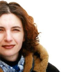 Светлана Ушкова - фото, картинка
