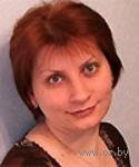 Анастасия Скрипкина