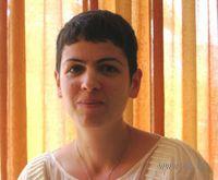 Нина Хеймец. Нина Хеймец