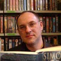 Саймон Скэрроу - фото, картинка