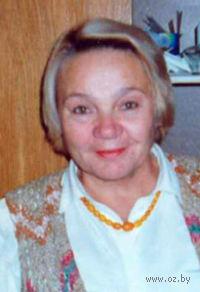 Ольга Ивановна Сечко
