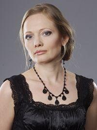 Наталья Вячеславовна Андреева. Наталья Вячеславовна Андреева