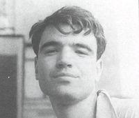 Геннадий Федорович Шпаликов. Геннадий Федорович Шпаликов