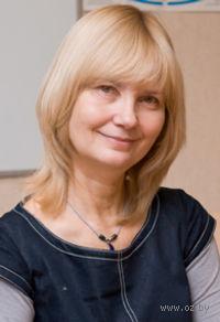 Лариса Геннадьевна Овчинникова