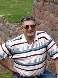 Роман Валерьевич Злотников