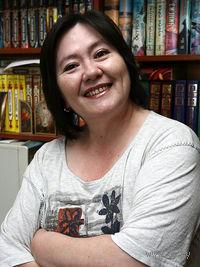 Ариадна Борисова. Ариадна Борисова