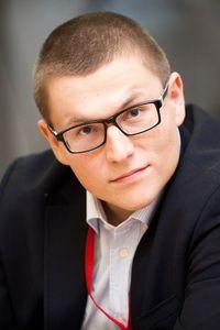 Дмитрий Соловьев. Дмитрий Соловьев