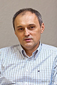 Владимир Вербицкий. Владимир Вербицкий