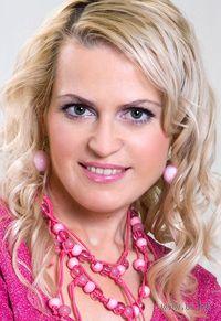 Ольга Валерьевна Воронова