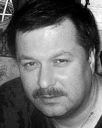 Александр Уралов. Александр Уралов