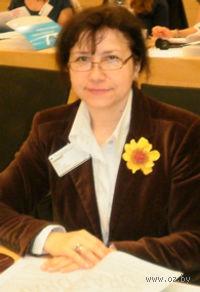 Марина Геннадьевна Гец - фото, картинка
