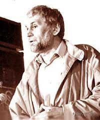Геннадий Мартович Прашкевич
