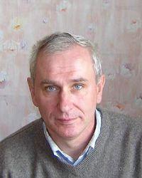 Валерий Вацлавович Беняш-Кривец