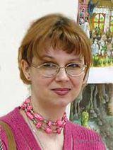 Ольга Ромуальдовна Ионайтис. Ольга Ромуальдовна Ионайтис