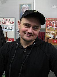 Андрей Анатольевич Кокотюха