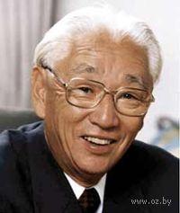 Масару Ибука - фото, картинка
