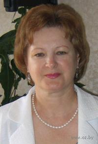 Наталья Степановна Шарова