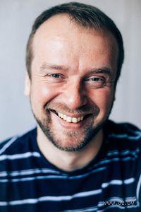 Николай Горбунов. Николай Горбунов
