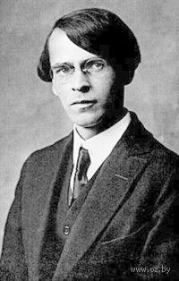 Владислав Фелицианович Ходасевич. Владислав Фелицианович Ходасевич