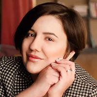 Ольга Пашнина