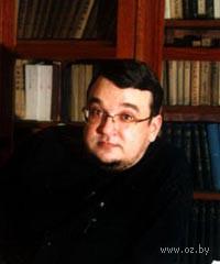 Игорь Александрович Алимов. Игорь Александрович Алимов