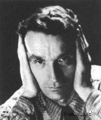 Сергей Песецкий