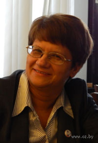 Светлана Ивановна Гин