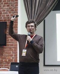 Сергей Абдульманов - фото, картинка