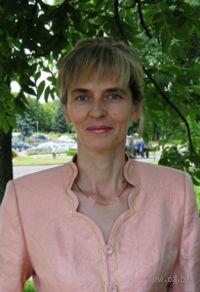 Елена Евгеньевна Долбик