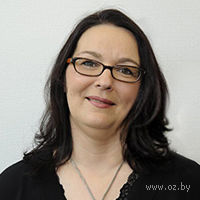 Мара Вульф - фото, картинка
