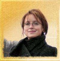 Лариса Райт