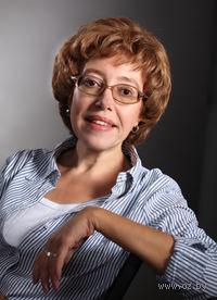 Марина Яковлевна Бородицкая