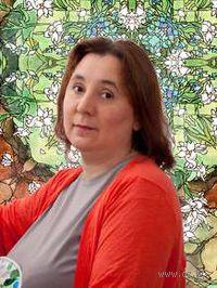 Ольга Шматова