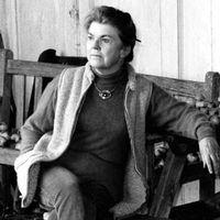 Джоан Айкен - фото, картинка