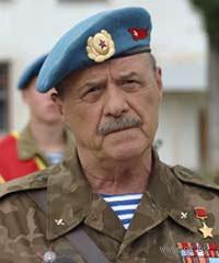 Станислав Сергеевич Говорухин. Станислав Сергеевич Говорухин
