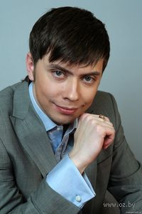 Роман Алексеевич Фад - фото, картинка