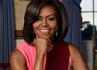 Мишель Обама - фото, картинка