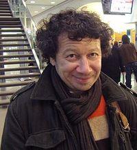 Алексей Парщиков - фото, картинка